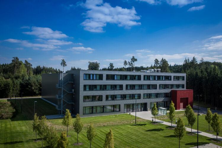 Standort Schrobenhausen